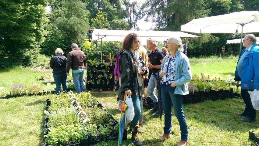 Bingerden 2016 – Anthonetta en Liesbeth Schellekens