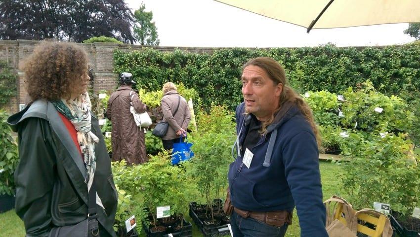 Bingerden 2016 – Anthonetta en Peter Vanlaerhoven