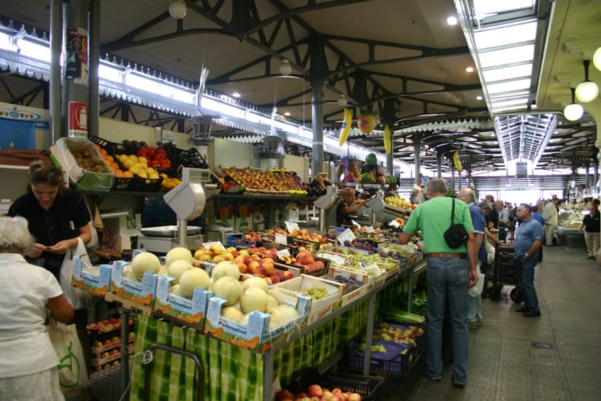 Boerenmarkt Modena (IT)