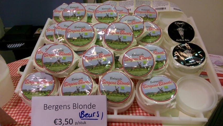 BioBeurs 2017 – Bergens Blonde