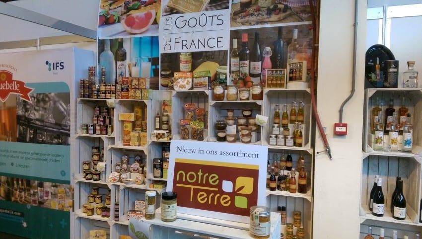 Delicatessenbeurs 2017 – Franse smaken