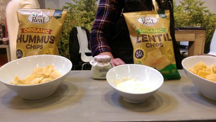 Delicatessenbeurs 2017 – andere chips