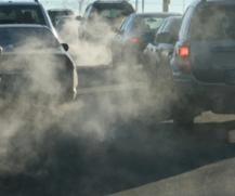 New emission standards for cars