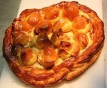 Gateau St Honoré - taart klaar.jpg