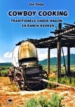 Cowboy Cooking, niederländische Ausgabe