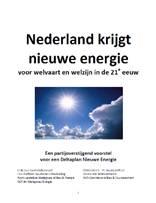 Nederland krijgt nieuwe energie - voorzijde rapport.bmp