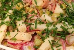 Schorsenerensalade met augurken en olijven 2.jpg