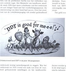 Tegen Beter Weten In - DDT is good for me.jpg