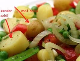 Salade met venkel, erwten en nieuwe aardappeltjes 1 a.jpg